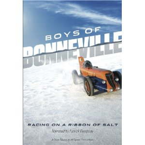 Boys of Bonneville: Racing on a Ribbon of Salt