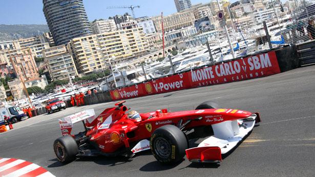 Monaco 2013!