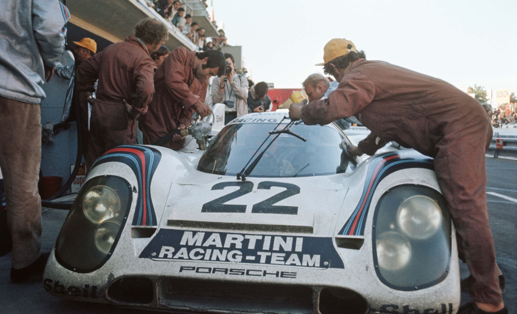 Porsche Returns to Le Mans in 2014!