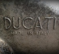 Baby Ducati Project