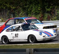 Lime Rock Historics 2015