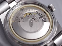 Vintage Tissot PR 516 movement