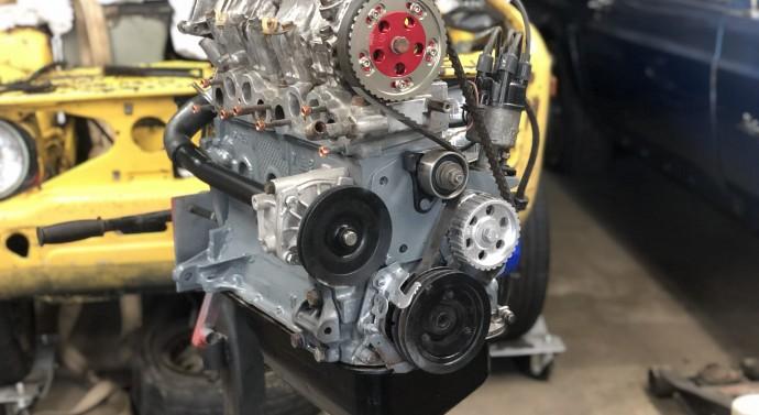 Fiat 128 Update