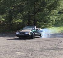 Quarantine Life Part 3 – Fox Body Revival