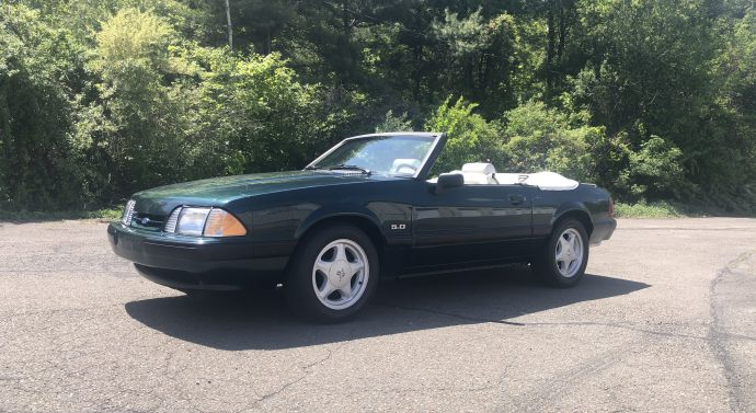 Fox Body Mustang Sold!